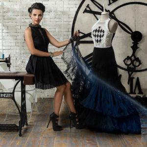 Performance fashion kolekcija
